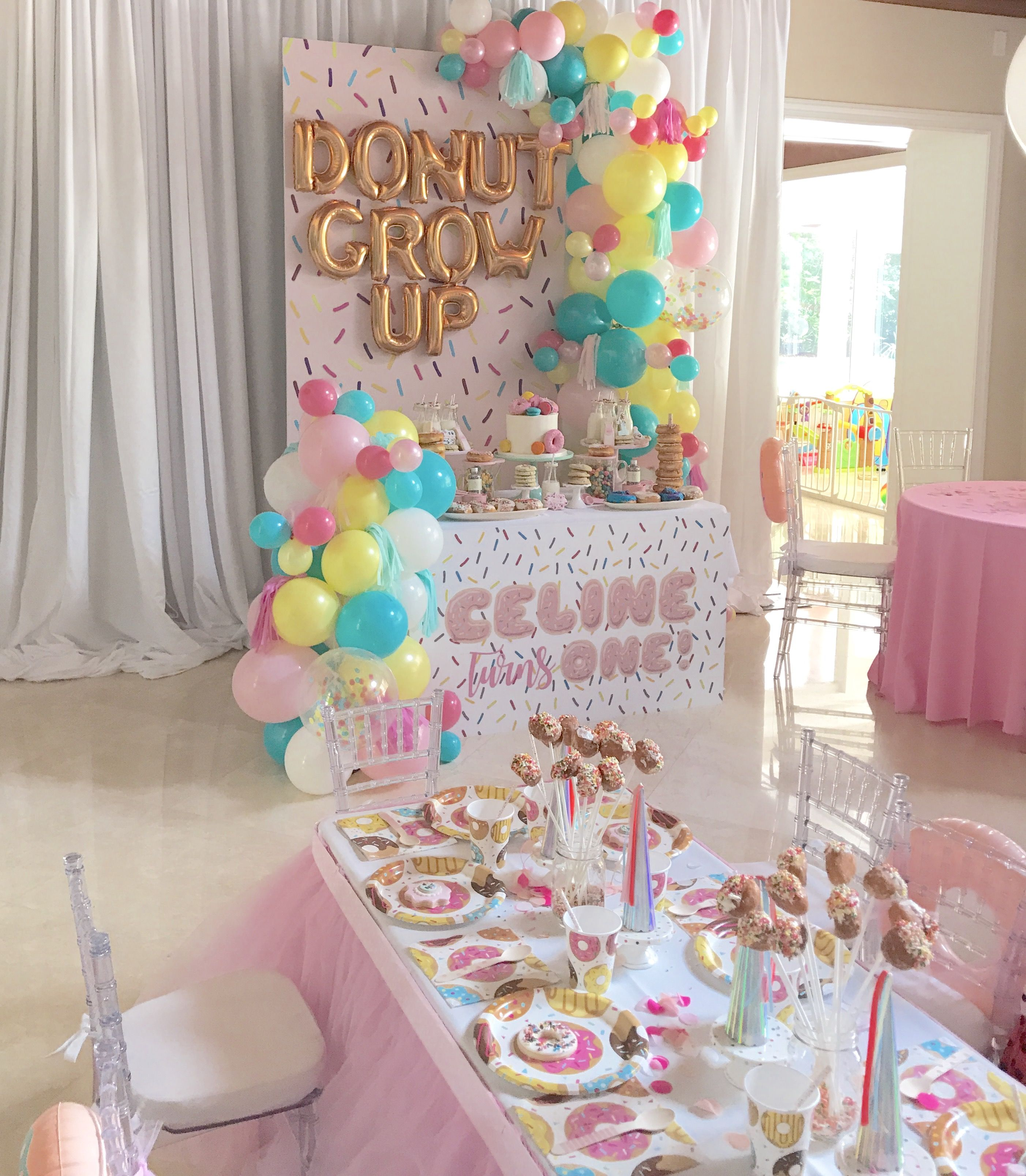 PARTY & EVENT DECOR IDEAS II