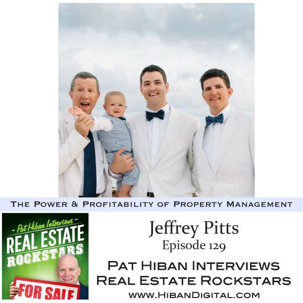 Jeffrey Pitts Is The Owner Of Re Max Executive Group Inc