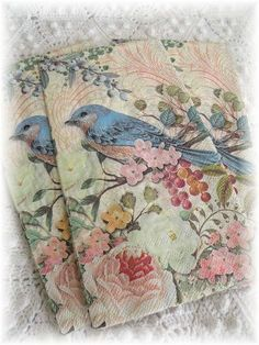 Country Cottage Floral Rose Quilted Creative Chair Seat Pad Mat cushion