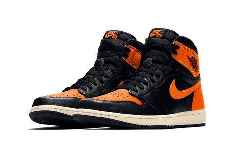 Update Jordan Brand Announces Release Date Of Air Jordan 1 High
