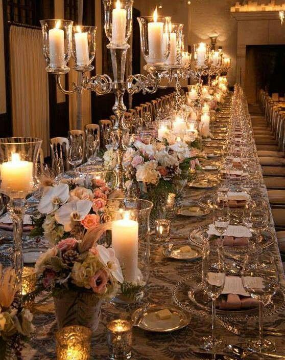 Victorian Table Setting Dreams Come True Pinterest