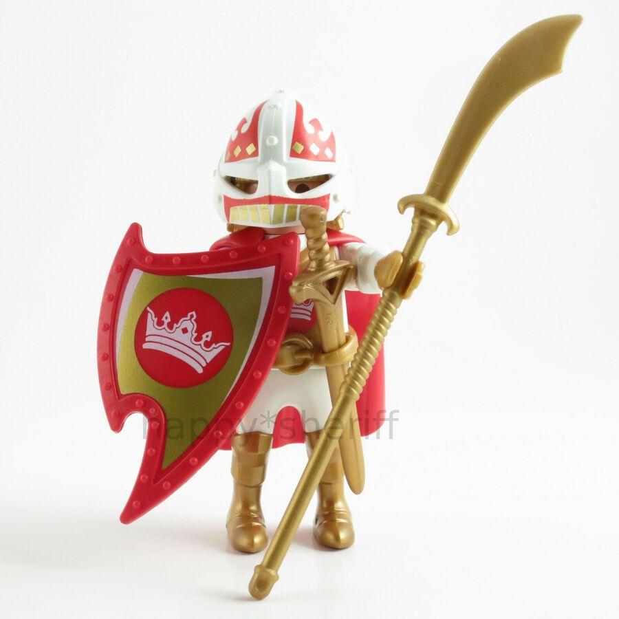 Playmobil Mystery Figures Boys Series 14 Knight