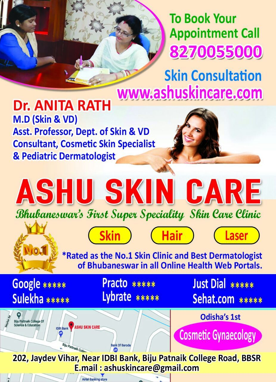 Pin On Best Lady Skin Doctor Of Bbsr