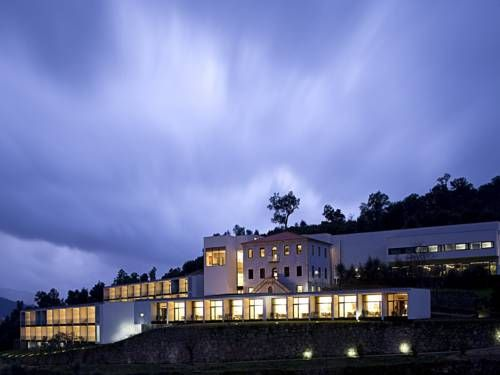 Douro Palace Hotel Resort & SPA (****) CONSTANTIN CLAUDIU MACARIO has just reviewed the hotel Douro Palace Hotel Resort & SPA in Baião - Portugal #Hotel #Baião