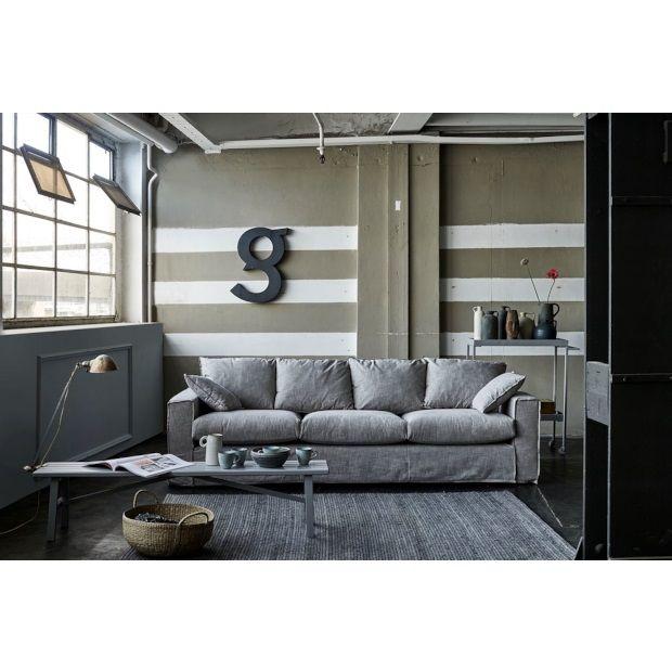 4 Zits Bank Design.Vtwonen Stitch 4 Zits Bank Blend Inverno Afbeelding 4 Furniture
