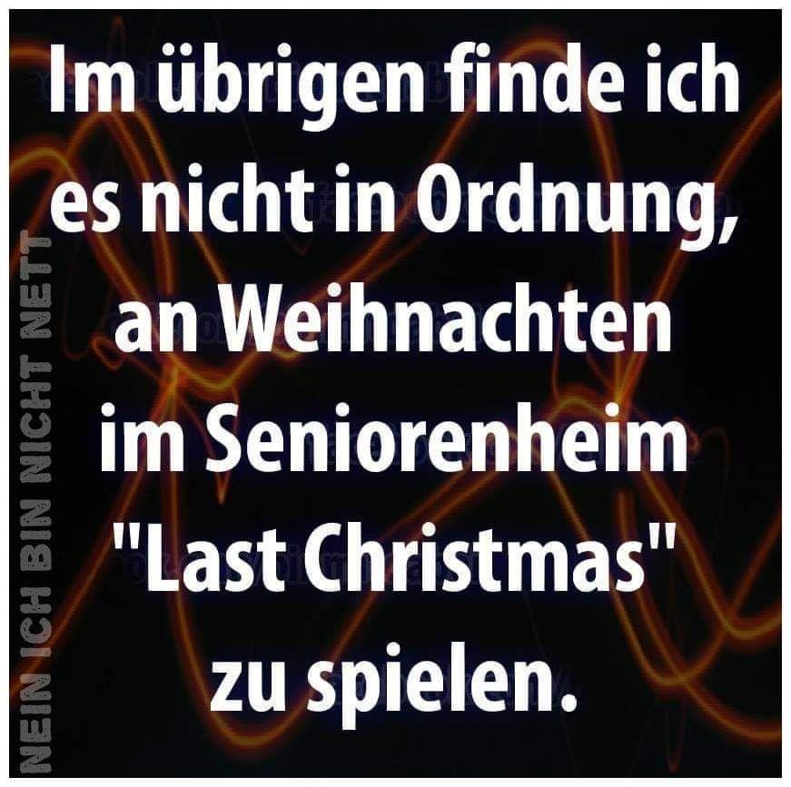 Pin Von Gisela Blaschke Auf Lustig Und Provokante Spruche Weihnachtsspruche Lustig Spruche Weihnachten Lustig Silvester Spruche Lustig