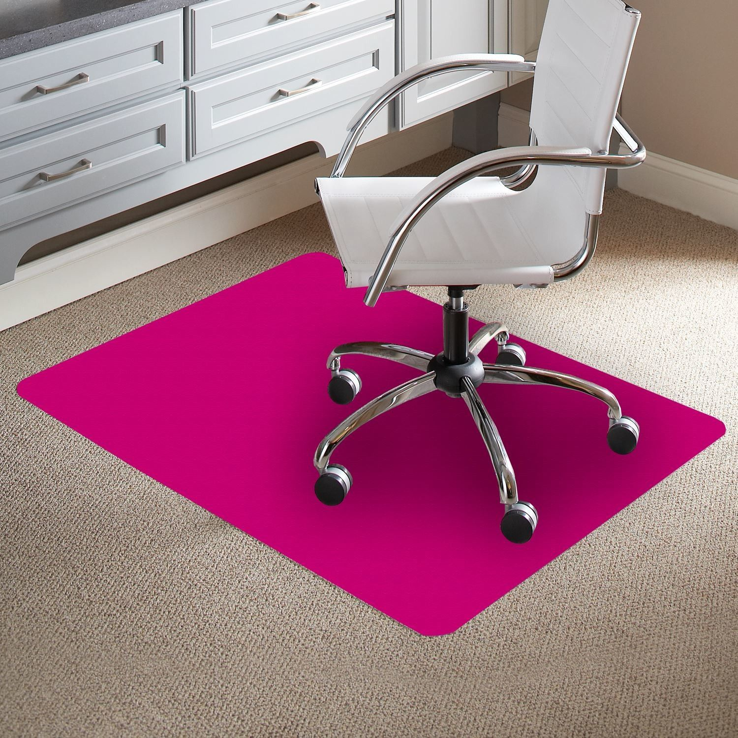 Trendsetter Rectangle Flat To Low Pile Carpet Straight