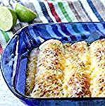 Platos Mexicanos #honeylimechicken
