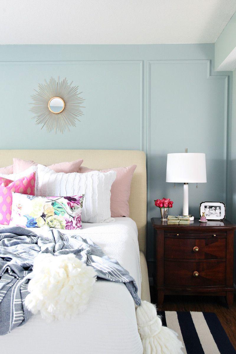 Master Bedroom Moulding   escritorio   Pinterest   Jennifer jones