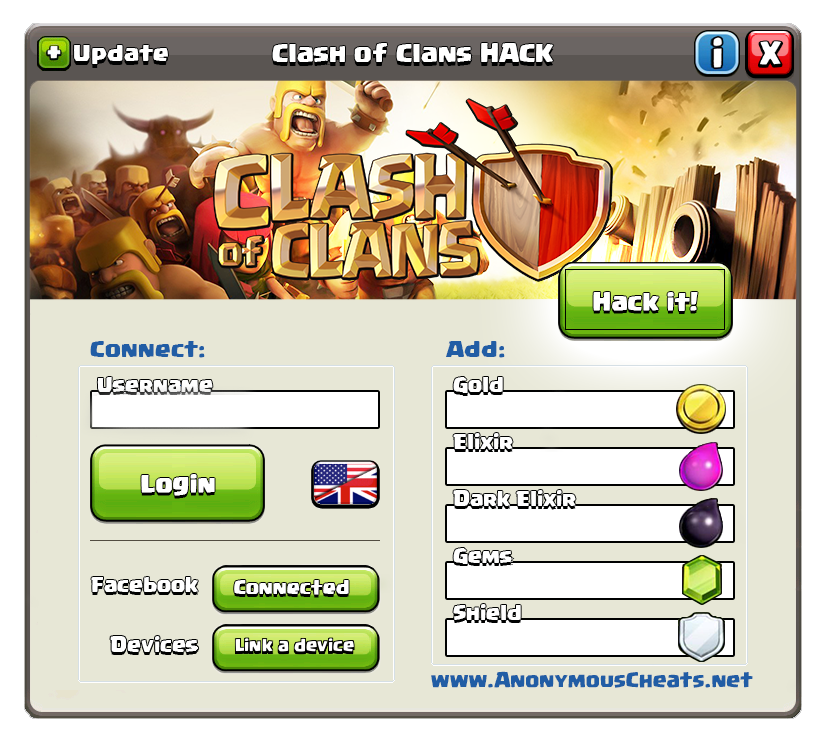 Pin by Elizabeth Lee on Motorcycles | Clash of clans hack