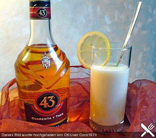 Sun 43 von SchwesterS1803 | Chefkoch #alcoholicpartydrinks