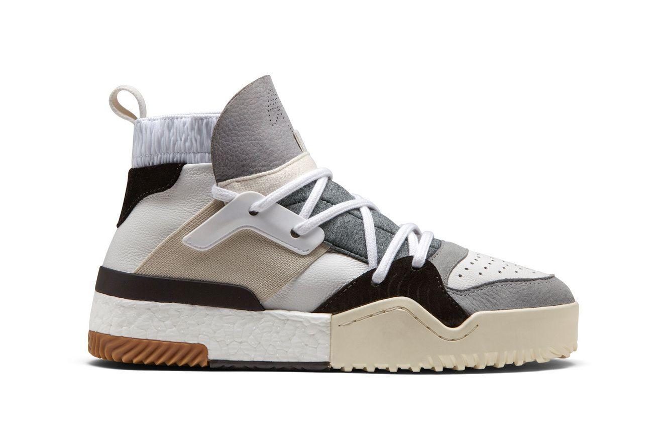 A Better Look at Alexander Wang's adidas Originals AW BBall