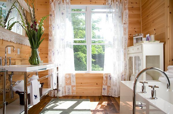 67 Unique Natural Flower Arrangements For Your Home Knotty Pine Paneling Knotty Pine Walls White Paneling