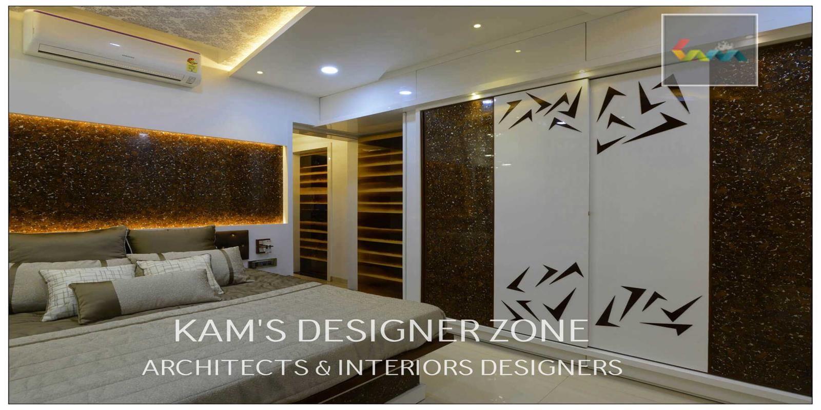 Interior Designer In Pimple Saudagar House Interior Modern