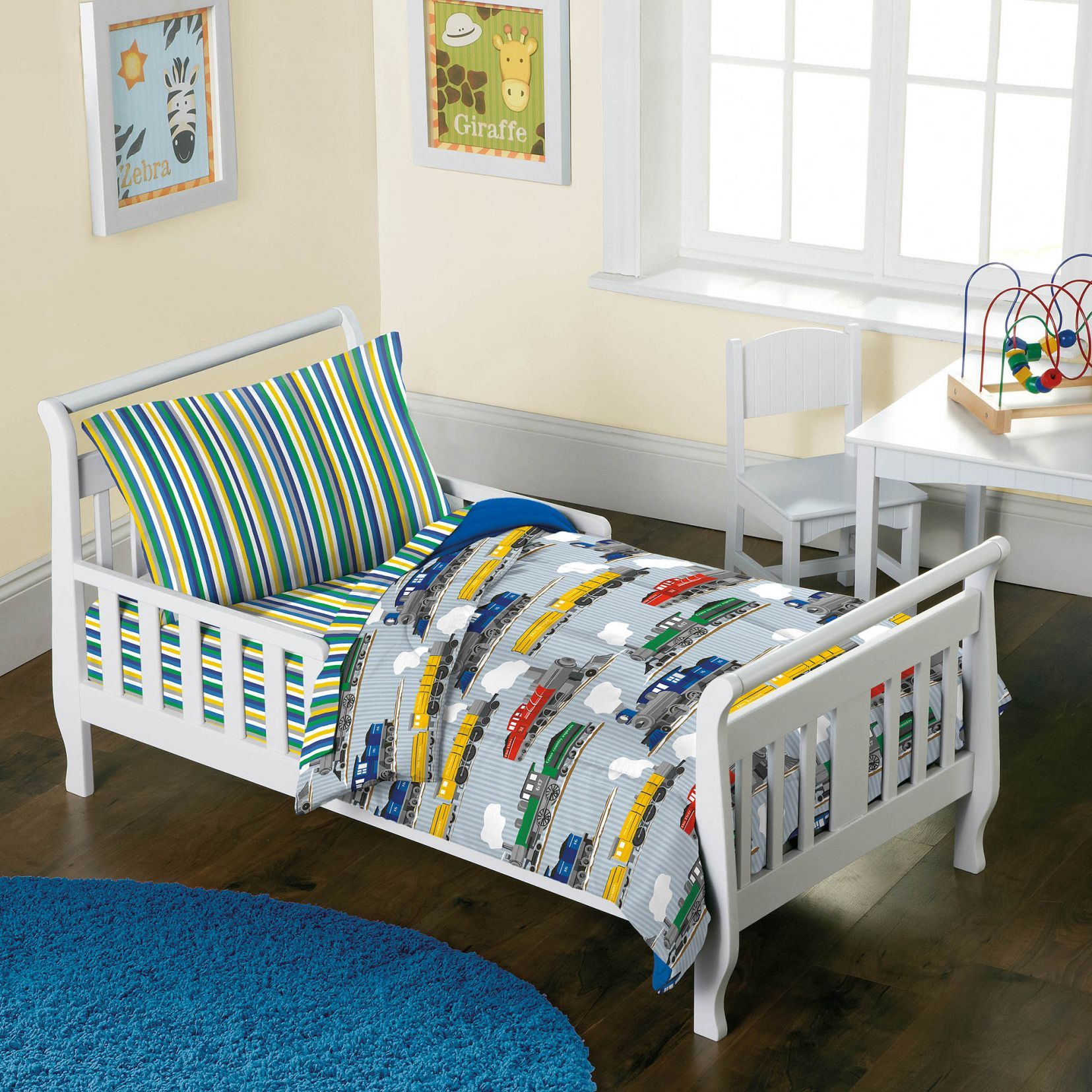 99+ Toddler Bed Sets For Boys  Wall Art Ideas