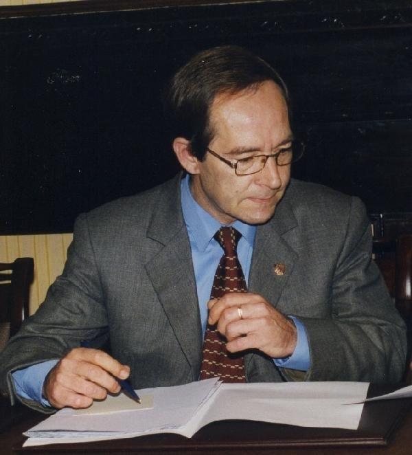 Fallece Santiago Martínez Cabrejas