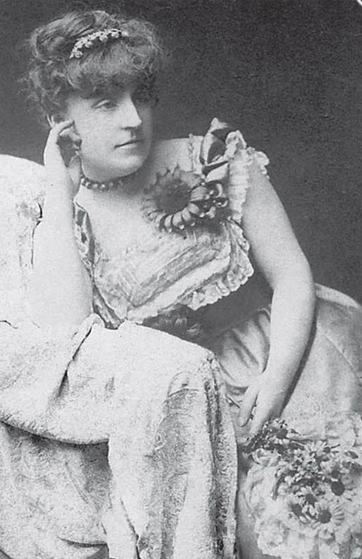 Frances Hodgson Burnett The Secret Garden and A Little Princess Author
