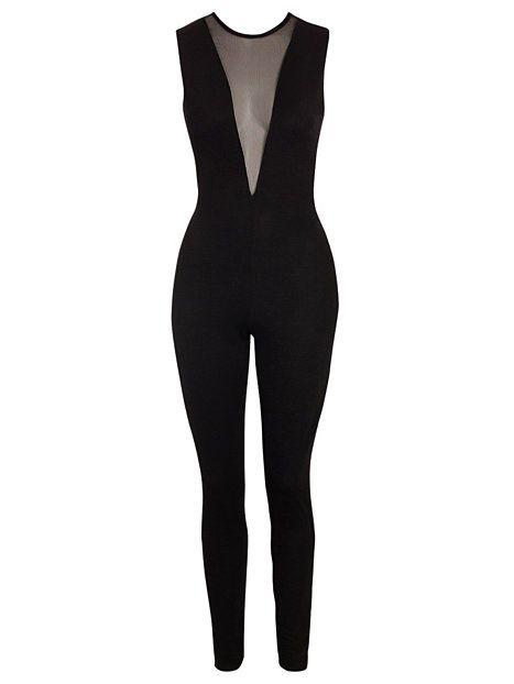 c298db7696c3c9 Mesh Catsuit   Dresses & Jumpsuits in 2019   Party dresses online ...