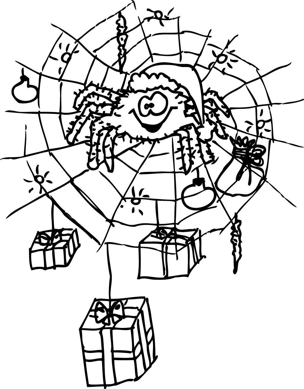beiträge über weihnachten auf wuschels malvorlagen