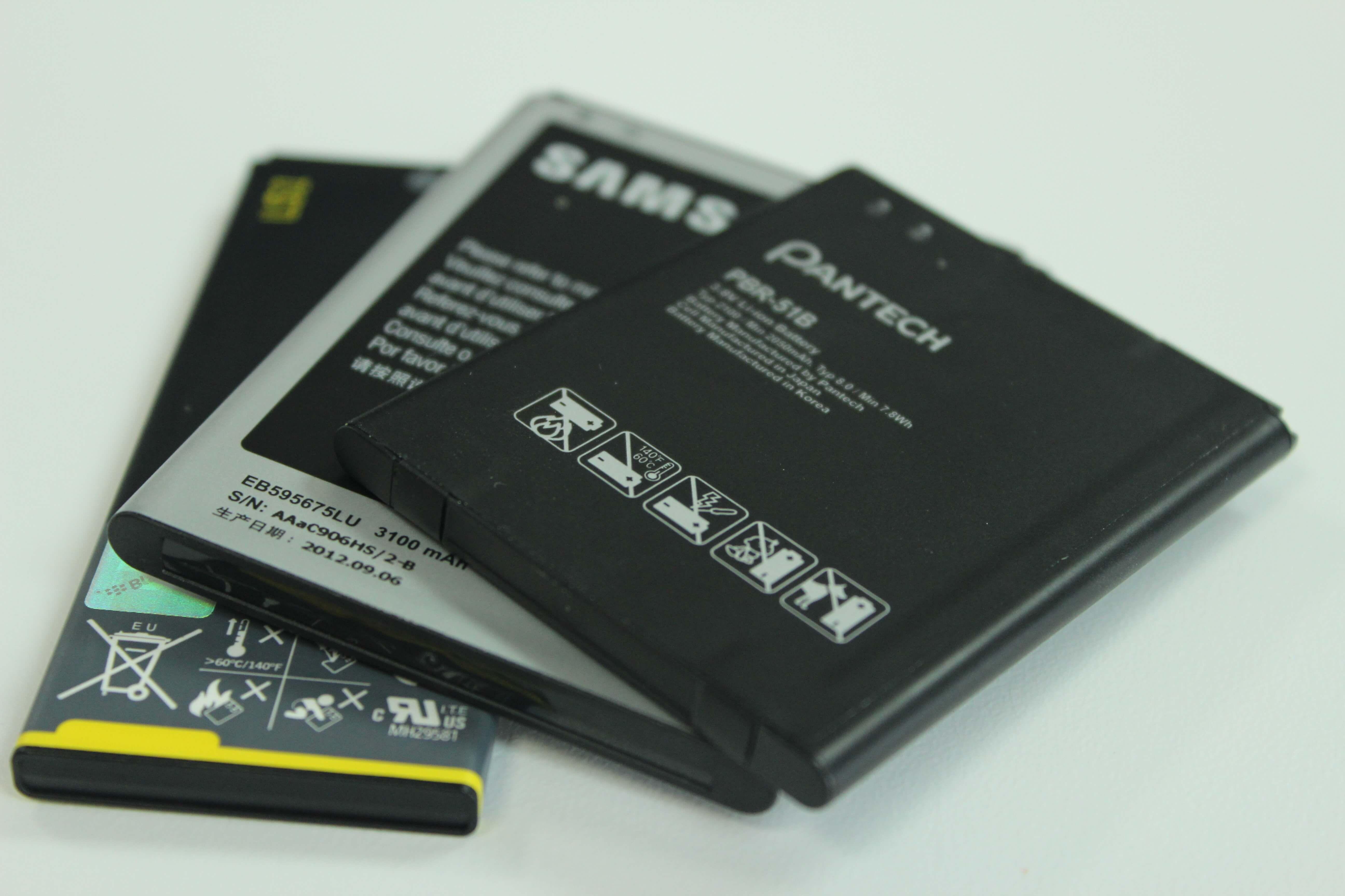 Como As Baterias De Celular São Carregadas Novos Aparelhos Celular Bateria