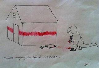 I love dinosaur jokes