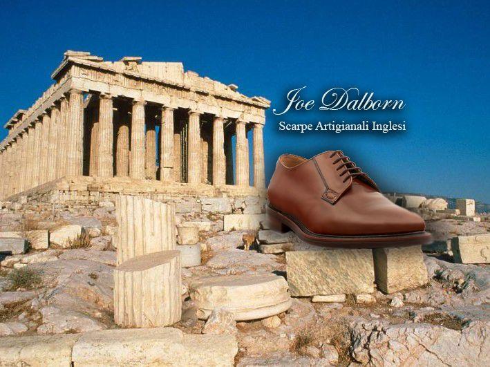 """#rubrica: Joe Dalborn per il mondo  #Grecia. Tra le """"#pietre"""" del #Partenone per scoprire questi luoghi """"#mitici"""" http://www.joedalborn.it/scelta.php"""