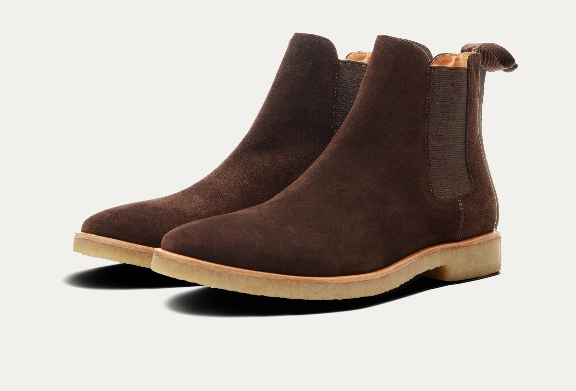 c35993154a5 Houston Suede Chelsea Boot in 2019 | Kicks & Giggles | Suede chelsea ...
