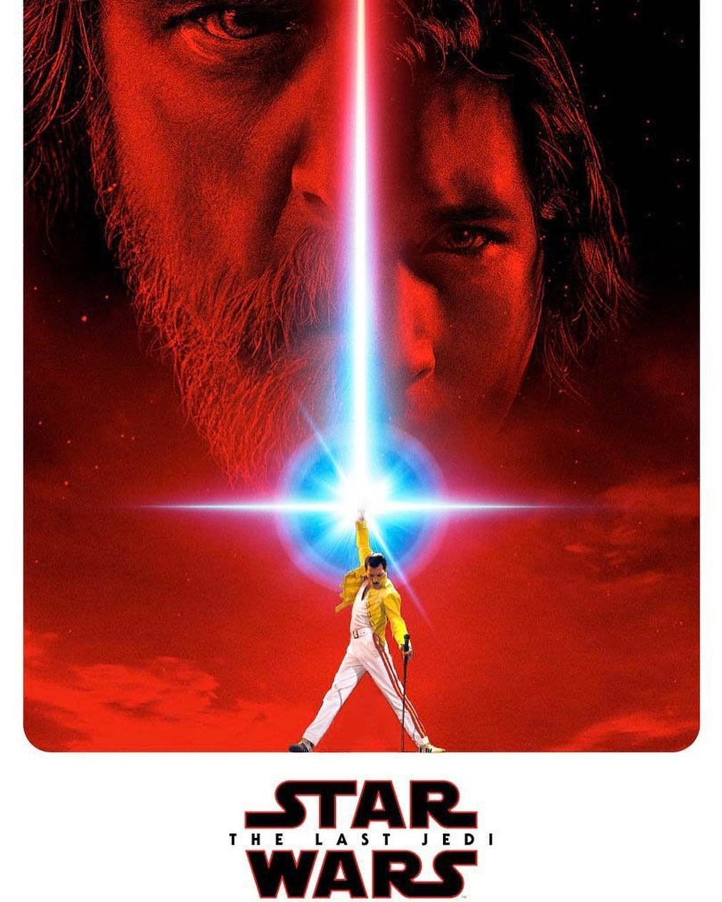 Its The Star Wars Movie We All Want To Break Free Starwars Thelastjedi Star Wars Watch Star Wars Poster Star Wars Episodes