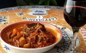 Italy food blog!