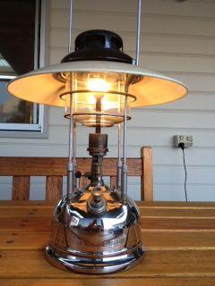 primus gas lantern instructions