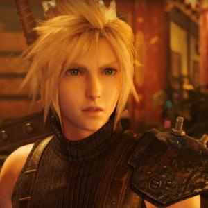 Final Fantasy Vii Remake Cloud Pack 3d Models Final Fantasy Vii Remake Final Fantasy Vii Final Fantasy