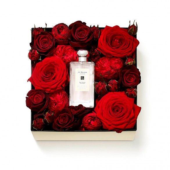 jo malone styling flower valentines flowers flowers. Black Bedroom Furniture Sets. Home Design Ideas