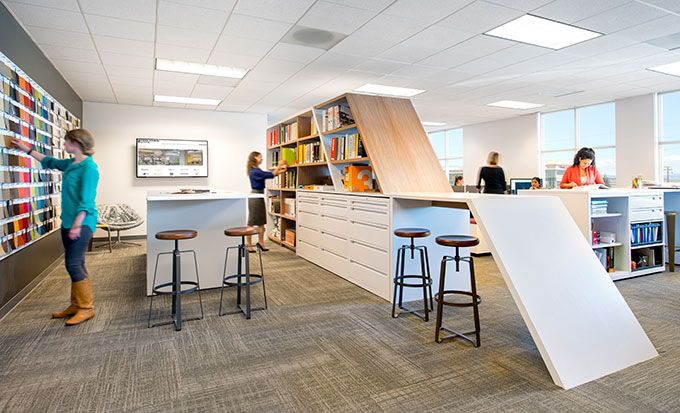Inside Source / Young San Carlos, California A Furniture Dealer And  Resource Provider, Inside Source / Young Was Ready To Expand Their