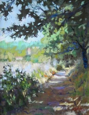 Path to Light - Connie Winters