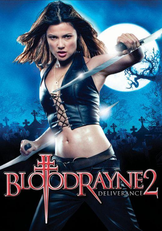 Bloodrayne 2012 Dual Audio Movie 720p Bluray Free Download