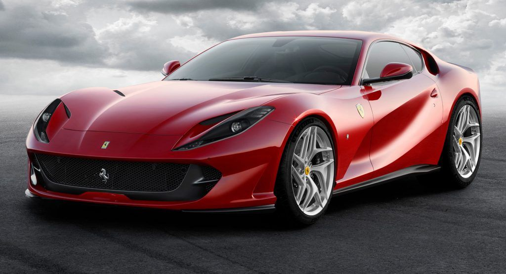 Ferrari Warns South African Customers Of Fraudsters Trying