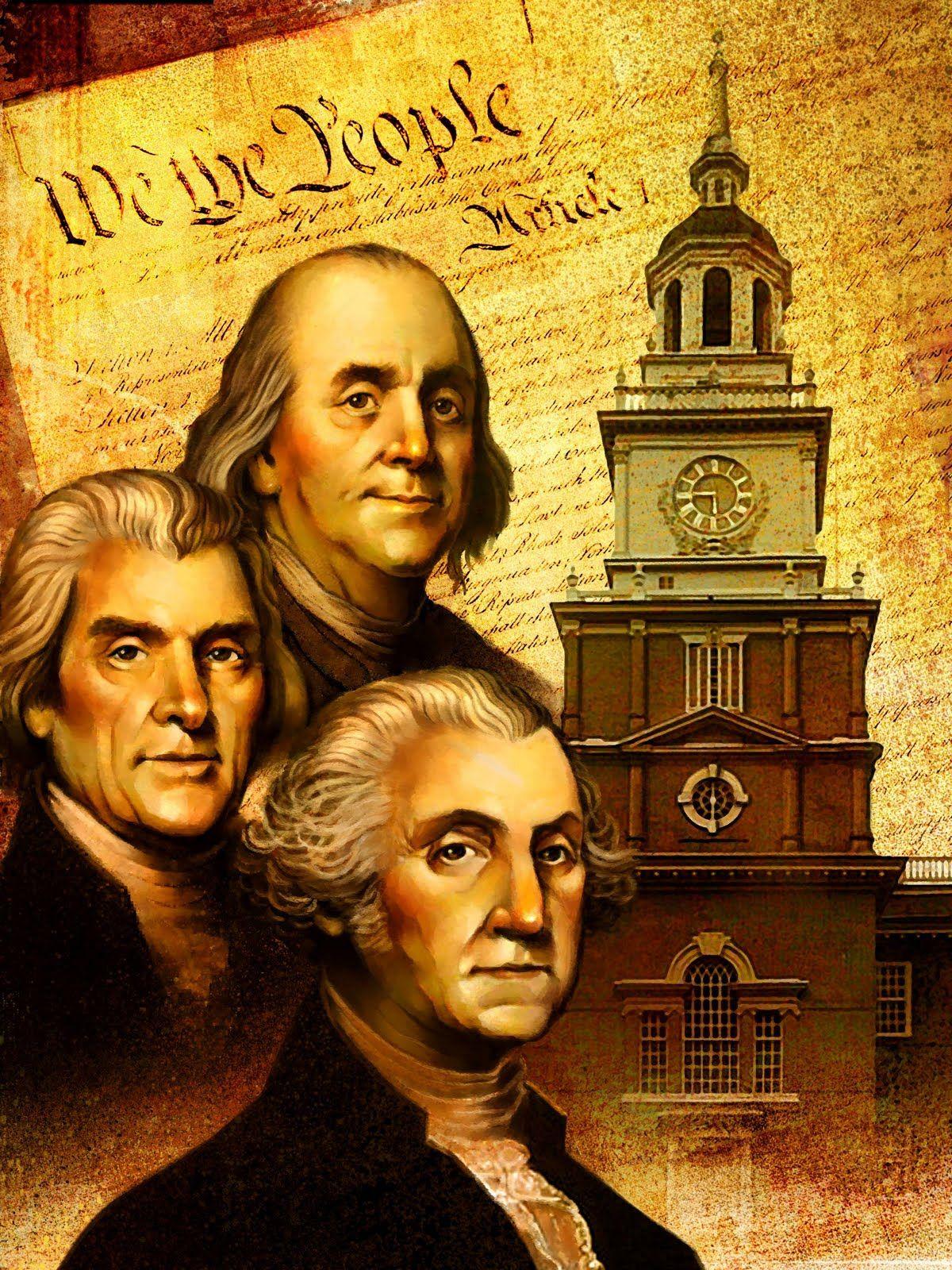 The U S Constitution Photos