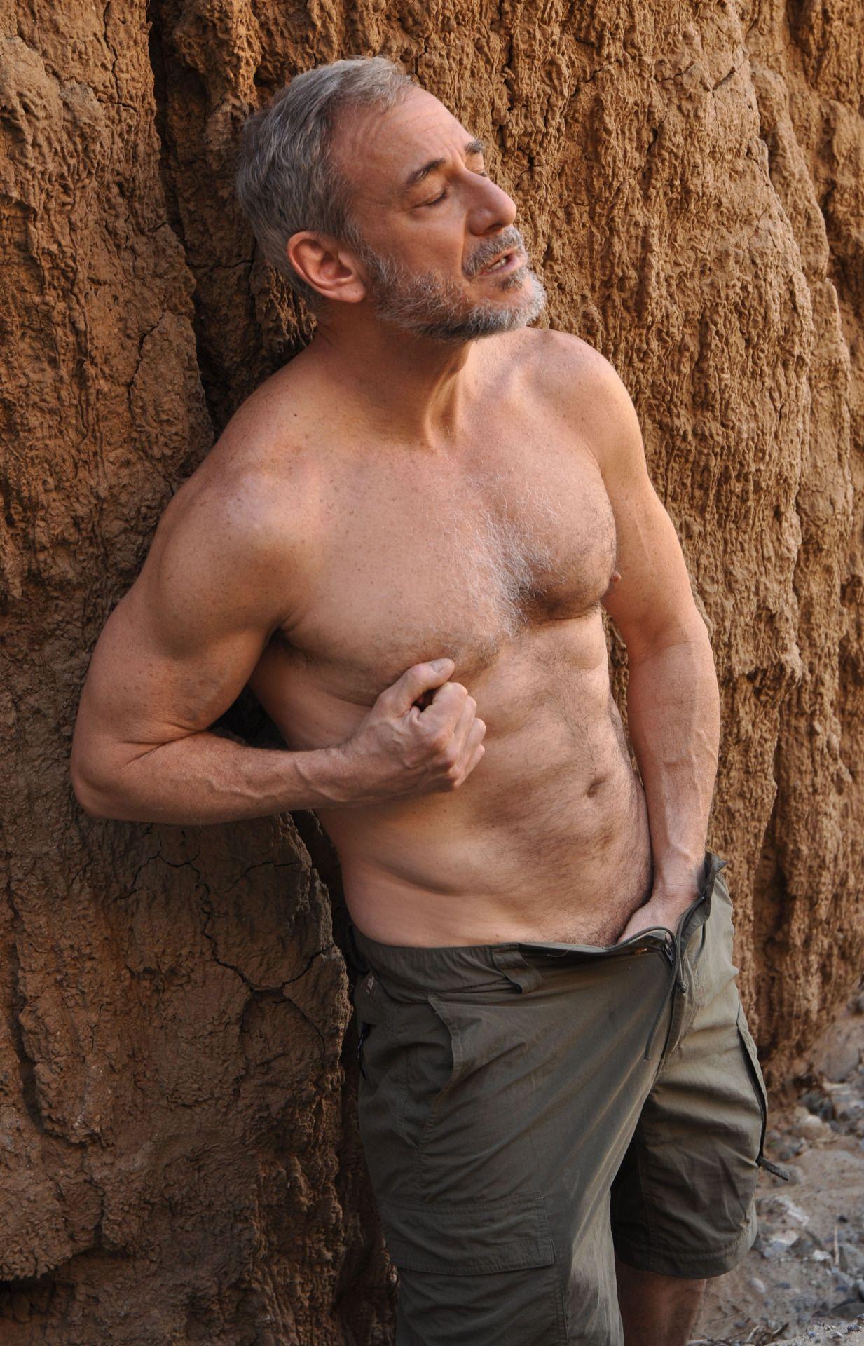 Actor david pevsner nude think