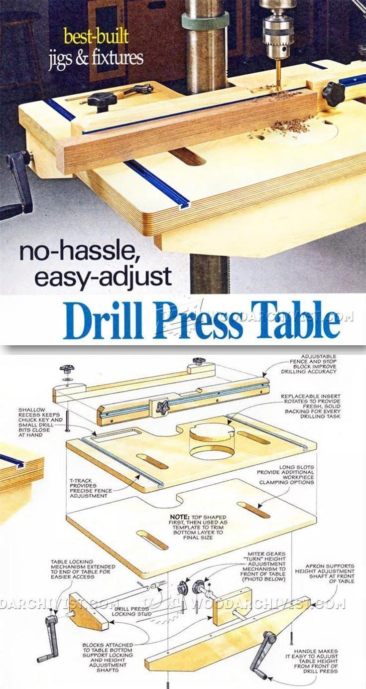 Best Small Drill Press Derevoobrabotka Sverlilnyj Stanok