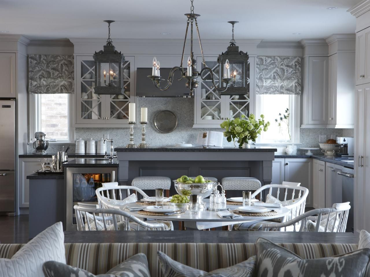 Sarah richardson farmhouse kitchen - Best Images About Family Room And Kitchen Design Ideas On Sarah Richardson Kitchen Designs