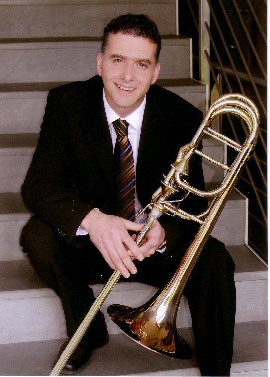 Marktgemeinde Rankweil Trombone Trombone Player Music Instruments
