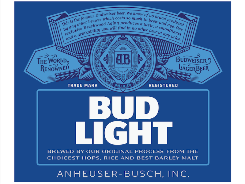 Bud Light Bud light, Bud light beer, Bud light can