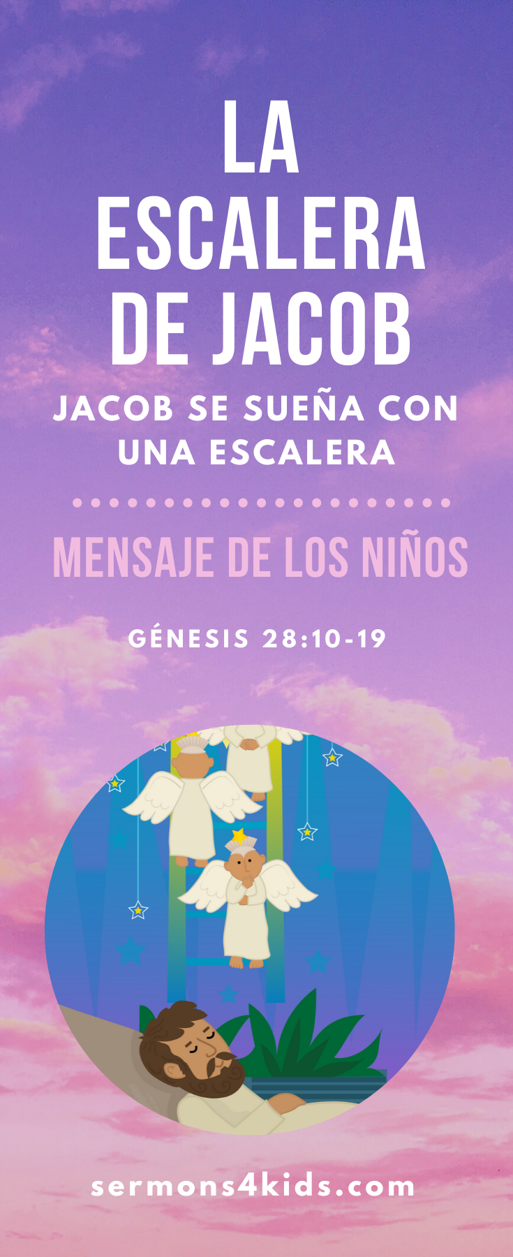 Pin En Sermons For Kids From The Old Testament