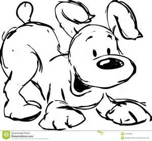 Cute Simple Dog Drawings Bing Images Cute Dog Drawing Dog
