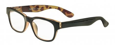 c841523f859 Conran black fashion reading glasses  24