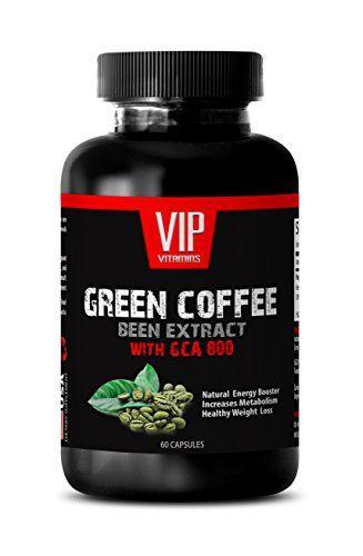 recensione caffè verde 800 leptin