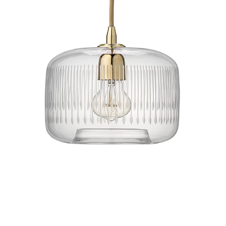 Menlo Pendant Glass Pendants Ceiling Lights Hanging Pendants