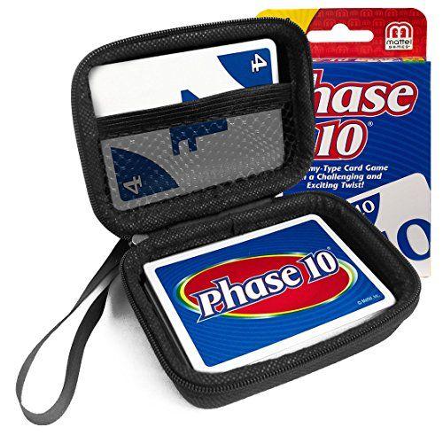FitSand(TM) Carry Travel Zipper EVA Hard Case for Phase 1... https://www.amazon.com/dp/B06XBZ4N71/ref=cm_sw_r_pi_dp_x_jfM4yb8JEP8TN