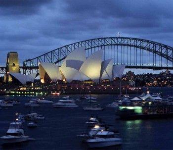 Most Beautiful Places to Live Sydney Australia