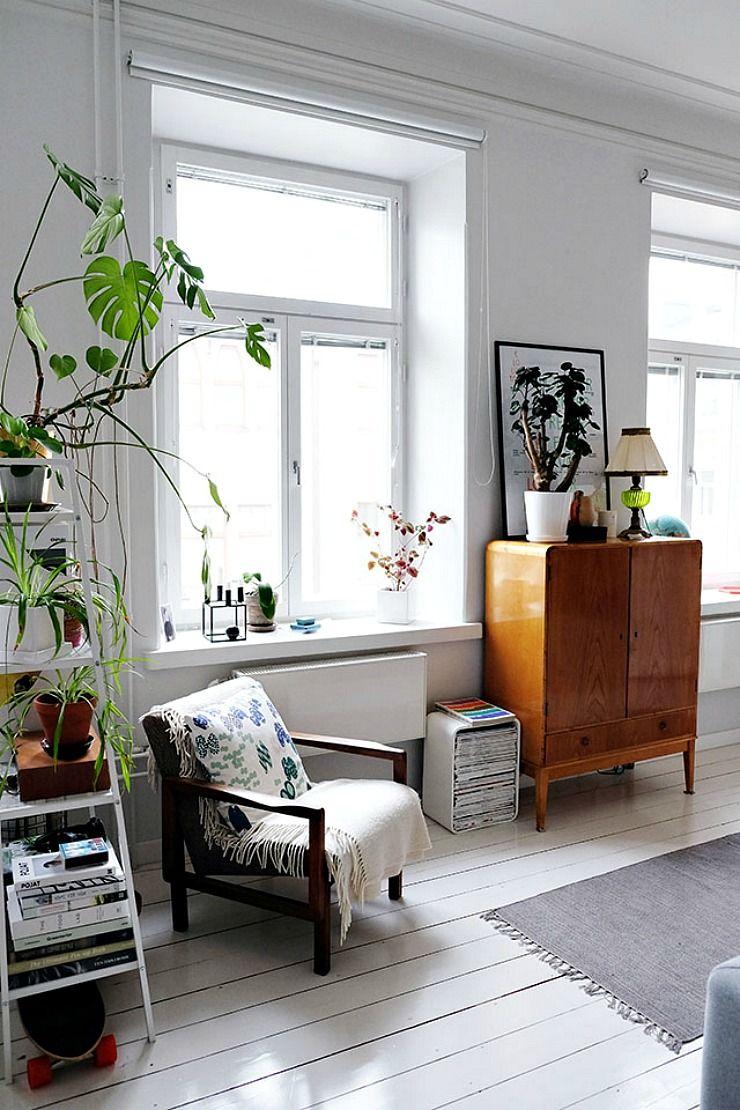 Apartamento de soltera la bici azul blog de decoraci n for Decoracion de casas acogedoras